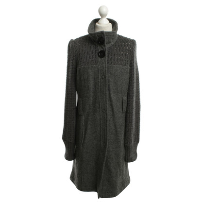 Max & Co Coat in gray