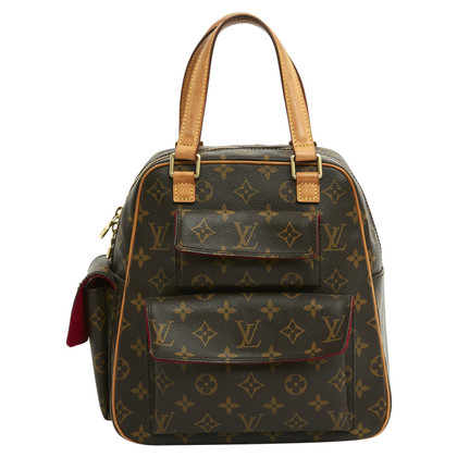 Louis Vuitton Handbag from Monogram Canvas