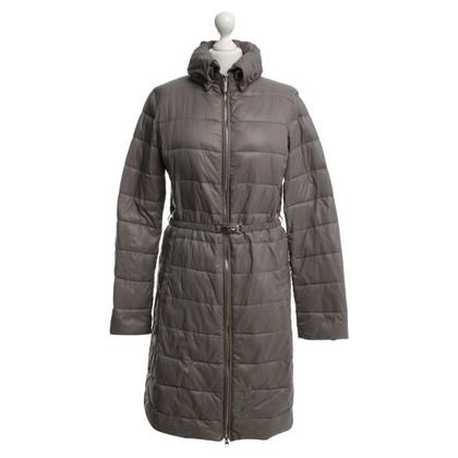 Armani Jeans Coat in grijs