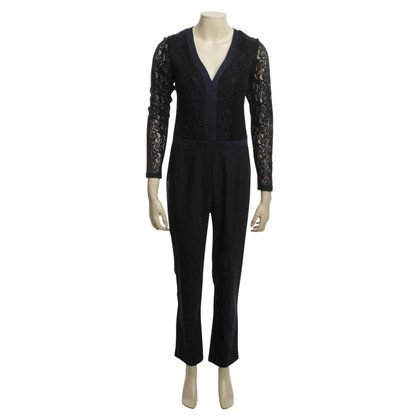 Other Designer Kala Berlin - dark blue jumpsuit