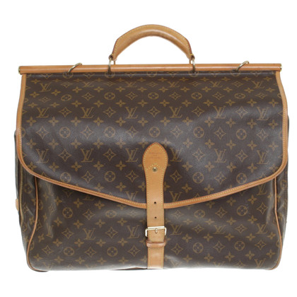 Louis Vuitton Koffers van Monogram Canvas
