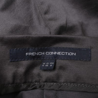 French Connection Rock in Grau
