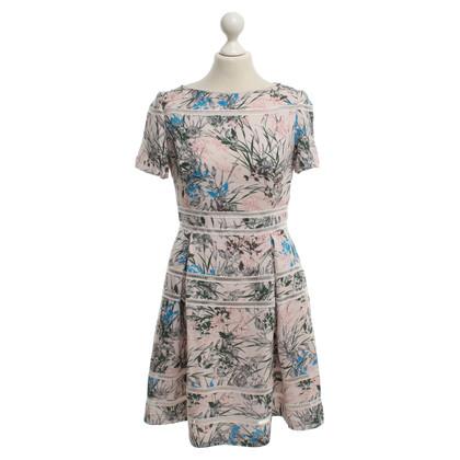 Reiss Flower Dress