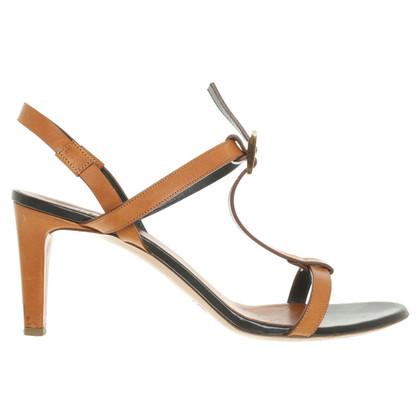 Chloé Sandals in Bicolor