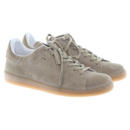 Isabel Marant Sneakers in Beige