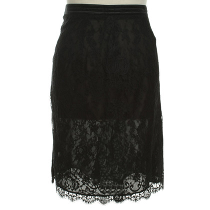 Rena Lange skirt made of lace