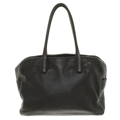 Jil Sander Bag in black