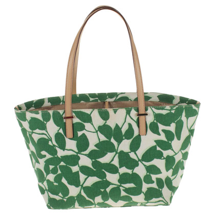 Kate Spade Shopper with pattern
