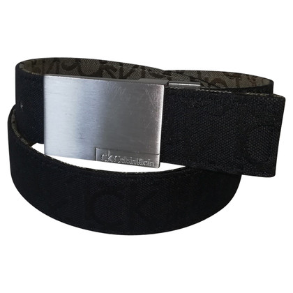 Calvin Klein Belt with turning function