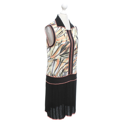 Missoni Charleston-style dress