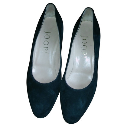 JOOP! pumps in zwart