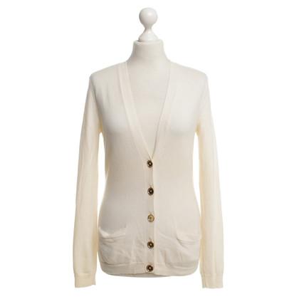 Ralph Lauren Cashmere cardigan in beige