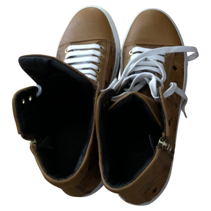 MCM chaussures de tennis