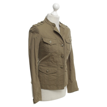 Marc Jacobs Jacke in Khaki