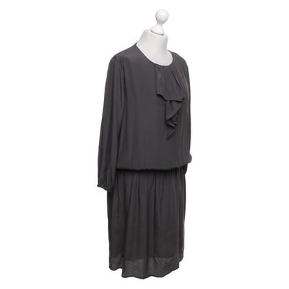 Andere merken Atos Lombardini - grijze jurk