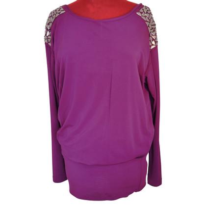 Pinko Jersey tunic
