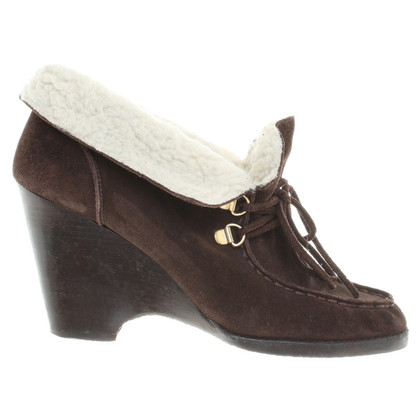 Michael Kors Ankle boots from suede