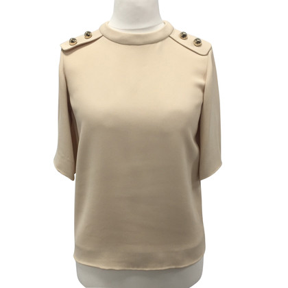 Chloé Viscose top