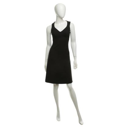 Versus Dress in black