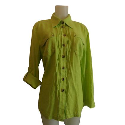Marc Cain linen blouse