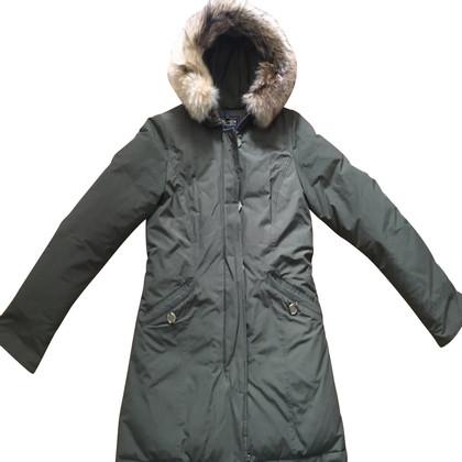 Woolrich winter jacket