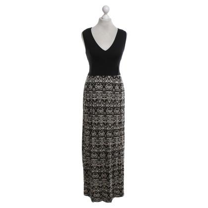 Hobbs Maxi jurk met patroon