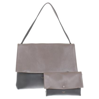 Céline « Tous Bag Soft » et d'embrayage