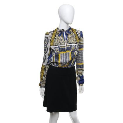 Moschino Love Dress with pattern