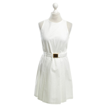 Michael Kors Dress in white