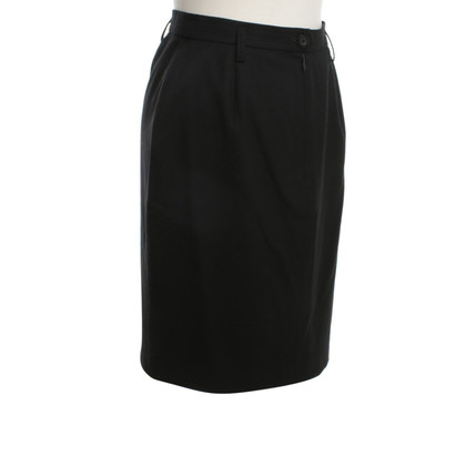 Bogner skirt in black