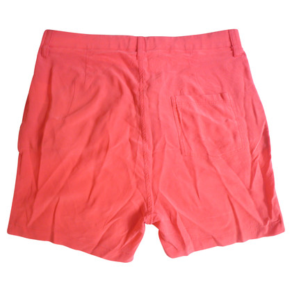 Acne Shorts in pink