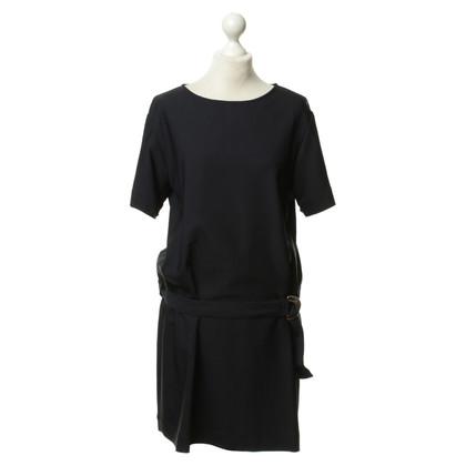 Kenzo Kleid in Dunkelblau