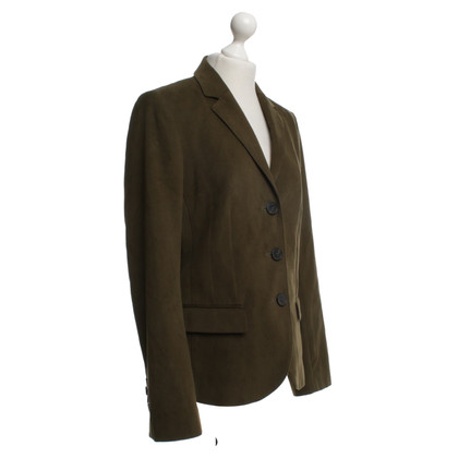 Windsor Blazer in Khaki