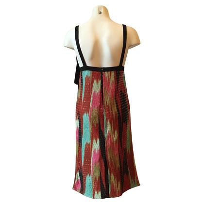 Missoni Missoni jurk T.40