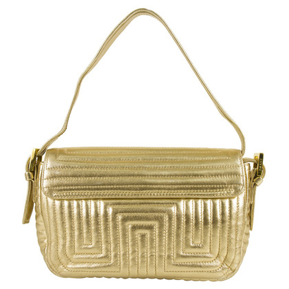Bally Color oro Pochette