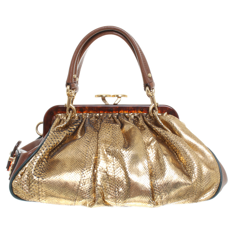 marc jacobs tasche in gold second hand marc jacobs tasche in gold gebraucht kaufen f r 900 00. Black Bedroom Furniture Sets. Home Design Ideas