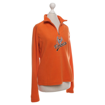 Bogner Sweater in oranje