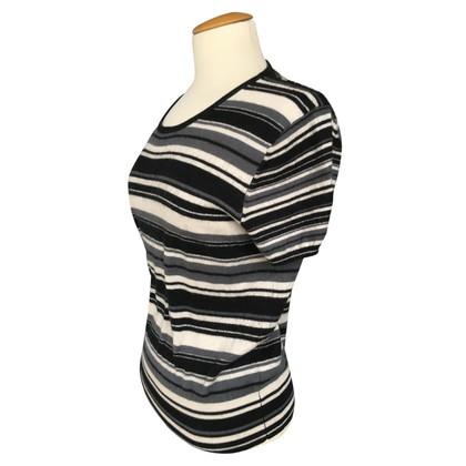 Furla Silk shirt with cashmere