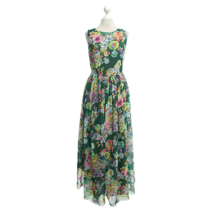 Andere Marke M by Maiocci - Kleid mit floralem Muster