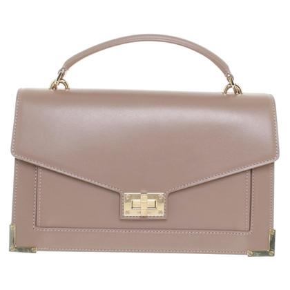The Kooples Handbag in taupe