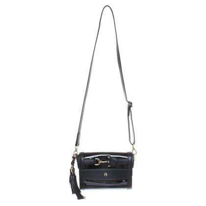 Aigner Shoulder bag with Tasseldeko