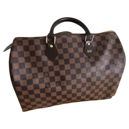 Louis Vuitton Speedy 35 Damier level