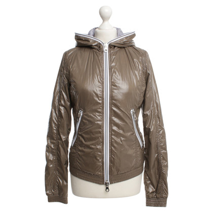 Duvetica Jacket in Beige