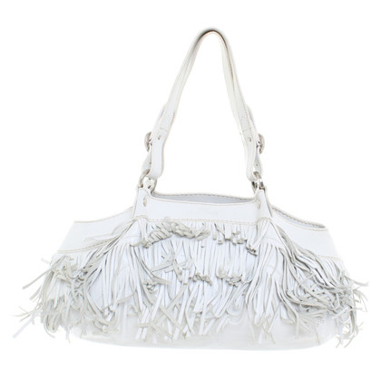 Hogan Handbag in white