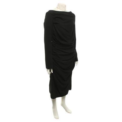 Talbot Runhof Vestito di nero