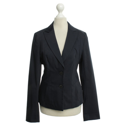 Riani Blazer in Navy