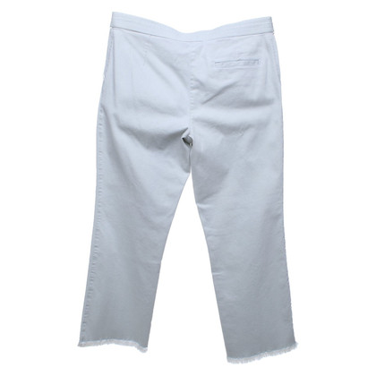 Chanel Pantaloni color menta