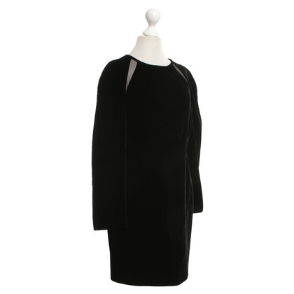 Other Designer Dress of black velvet