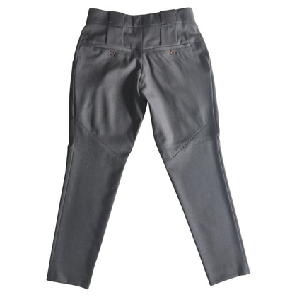 Brunello Cucinelli trousers with pleats