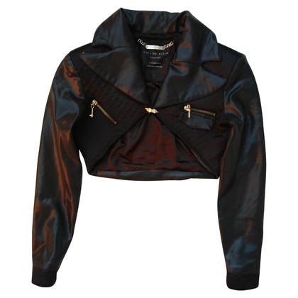 Philipp Plein giacca corta